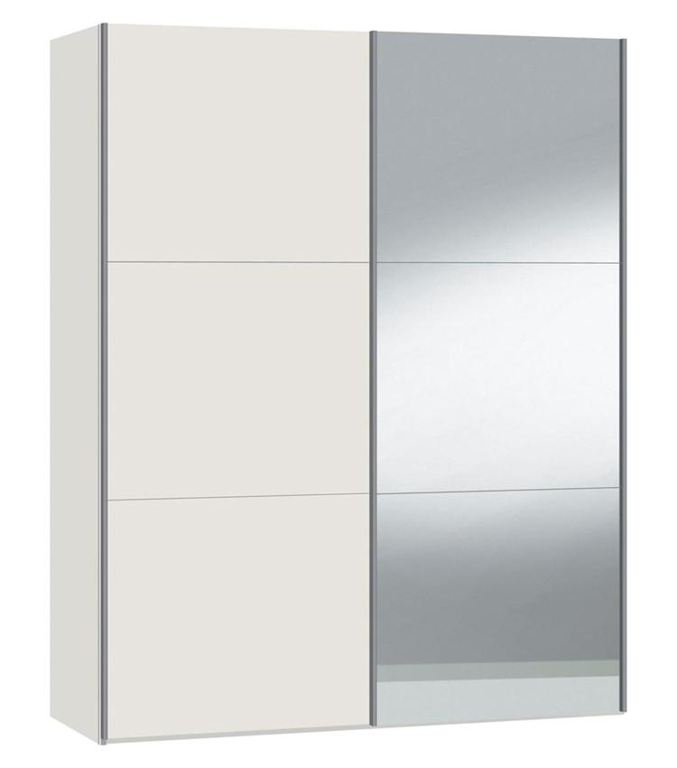 schrank easy slide jutzler 67240. Black Bedroom Furniture Sets. Home Design Ideas